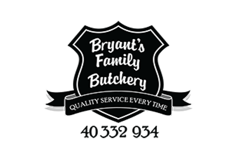 Bryants Family Butchery Supporters Page